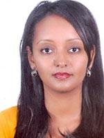 Gelila Tesfu (Ms.)