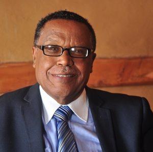 Introducing HoA-REC&N Interim Executive Director