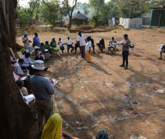 ILDP Participatory Planning Process