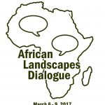 African Landscapes diaologue