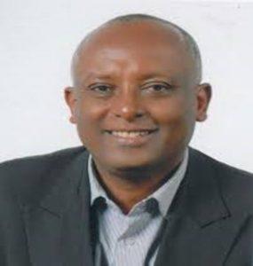 Seyoum Leta (PhD)