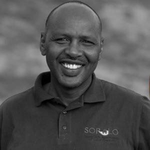John Kamanga Won the Tusk Award For Conservation in Africa 2020