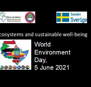 World Environment Day, 2021 Celebrations